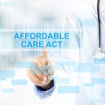 Doctor pointing to Affordable Care Act text | ACA Reporting | CTR Payroll Pittsburgh