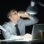 man working under new overtime rules | CTR Payroll Pittsburgh