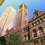 Pittsburgh Courthouse where Paid Sick Days Act was arbitrated | CTR Payroll